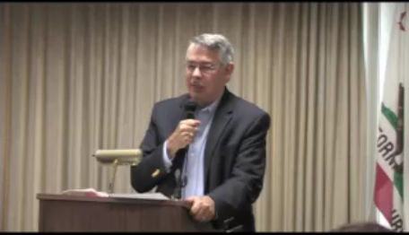 Journalist Juan González presents new book News For All the People at CSUN