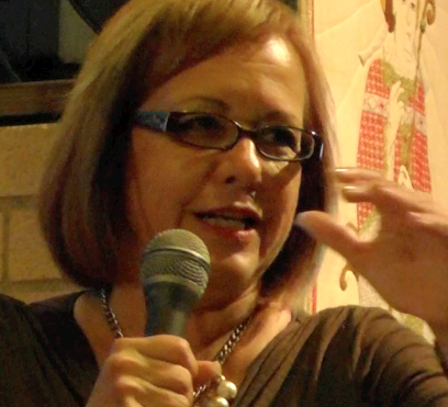 Maria Elena Durazo Explains Corporate Greed