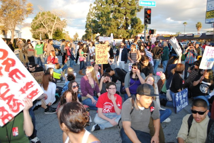 March 4, 2010: The Untold Story of Student Activism at CSUN