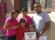Dream 30 Minor Defies Undocumented Status and Returns Home