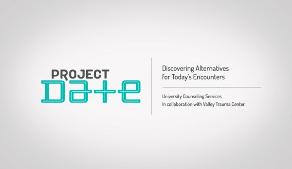 Víctor Zúñiga's logo for Project Date is still used today, though few students know the story behind the designer.