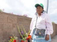 The Undocumented Elderly Women Who Work to Live