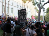 Rescinding DACA creates uncertainty among young recipients