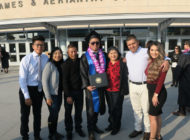 From Oaxaca to California: One Couple's Journey Leads to Everlasting Success