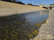 LA seeks approval for new stormwater management